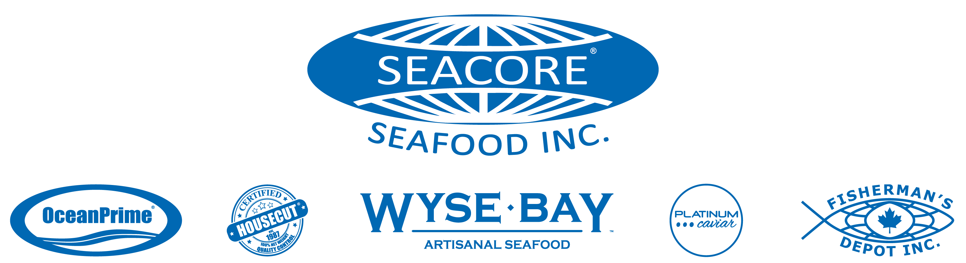 Seacore Seafood Brands